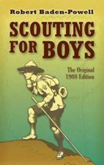 Scouting for Boys 0 9780486457192 0486457192