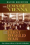 The Jews of Vienna and the First World War 1st Edition 9781904113829 1904113826