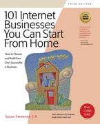 101 Internet Businesses You Can Start from Home 4th edition 9781931644792 1931644799