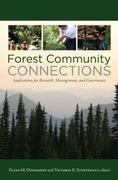Forest Community Connections 1st Edition 9781136525018 1136525017