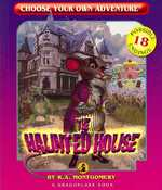 The Haunted House 0 9781933390512 1933390514