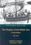 The Peoples of the British Isles 3rd Edition 9781933478012 1933478012