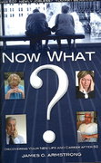 Now What? Discovering Your New Life and Career After 50 0 9781933656069 1933656069