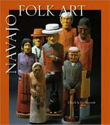 Navajo Folk Art 3rd Edition 9781933855240 193385524X