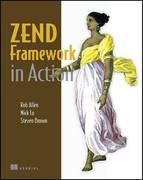 Zend Framework in Action 0 9781933988320 1933988320