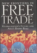 New Frontiers in Free Trade 0 9781933995212 1933995211