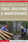 Trail Building and Maintenance 4th Edition 9781934028162 1934028169