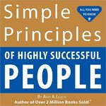 Simple Principles to Think Big and Achieve Success 0 9781934386071 1934386073