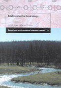 Environmental Toxicology 1st Edition 9780521588607 052158860X