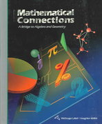 Mathematical Connections 0 9780618073856 061807385X