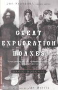 Great Exploration Hoaxes 0 9780679783244 0679783245