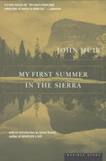 My First Summer in the Sierra 2nd Edition 9780395353516 0395353513