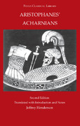 Acharnians 2nd edition 9781585100873 1585100870