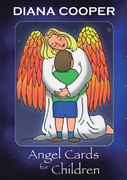 Angel Cards for Children 0 9781844090273 1844090272