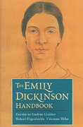 The Emily Dickinson Handbook 0 9781558494886 155849488X