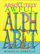 The Absolutely Awful Alphabet 0 9780152014940 0152014942