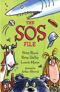 The SOS File 1st Edition 9780805068887 0805068880