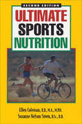 Ultimate Sports Nutrition 2nd Edition 9780923521561 0923521569