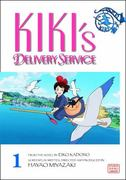 Kiki's Delivery Service Film Comic, Vol. 1 1st edition 9781591167242 1591167248