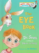 The Eye Book 0 9780375900334 0375900330