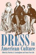 Dress in American Culture 1st edition 9780879725792 0879725796