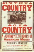 In the Country of Country 1st Edition 9780375700828 037570082X