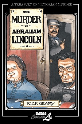 The Murder of Abraham Lincoln 0 9781561634262 1561634263