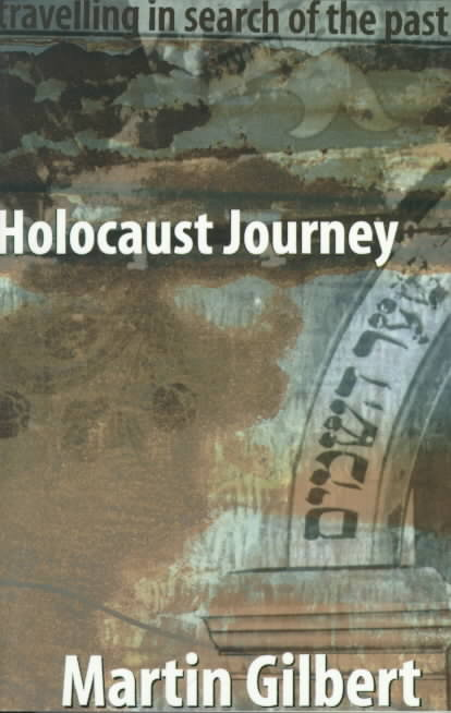 Holocaust Journey 1st edition 9780231109659 0231109652