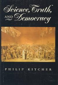 Science, Truth, and Democracy 1st Edition 9780195145830 0195145836