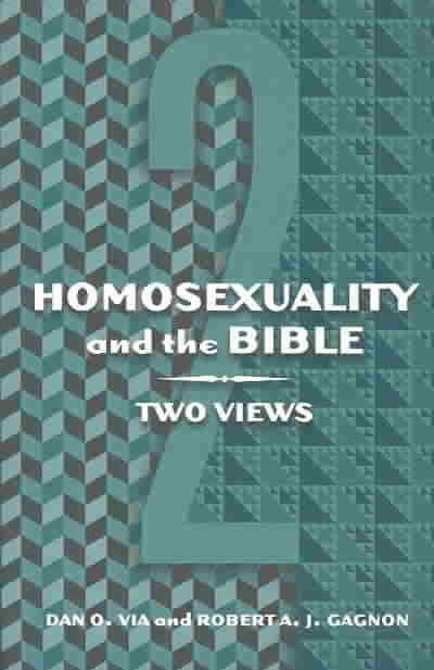 Homosexuality and the Bible 1st Edition 9780800636180 080063618X