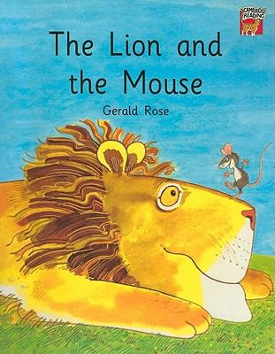 The Lion and the Mouse 0 9780521476041 0521476046