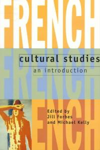 French Cultural Studies 0 9780198715016 0198715013