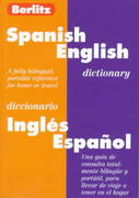 Spanish/English Dictionary 17th Edition 9782831563848 2831563844