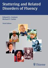Stuttering and Related Disorders of Fluency 3rd Edition 9783137834038 3137834031