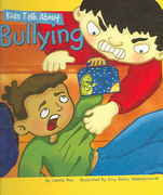 Kids Talk about Bullying 0 9781404823150 1404823158