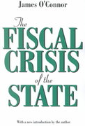 The Fiscal Crisis of the State 0 9780765808608 0765808609