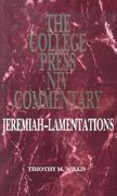 College Press NIV Commentary 0 9780899008929 0899008925