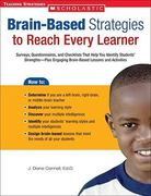 Brain-Based Strategies to Reach Every Learner 1st Edition 9780439590204 0439590205