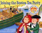Joining the Boston Tea Party 0 9780060270674 0060270675