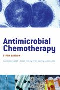Antimicrobial Chemotherapy 5th edition 9780198570165 0198570163