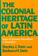 Colonial Latin America 7th edition 9780195012927 0195012925