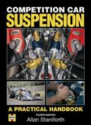 Competition Car Suspension 4th edition 9781844253289 1844253287