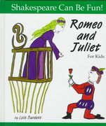 Romeo and Juliet for Kids 0 9781552092446 1552092445