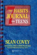 The 7 Habits Journal for Teens 0 9780743237079 0743237072