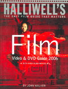 Halliwell's Film Video and DVD Guide 2006 21st edition 9780007205509 0007205503