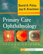 Primary Care Ophthalmology 2nd edition 9780323033169 0323033164
