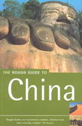 The Rough Guide to China 3 3rd edition 9781843530190 1843530198