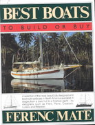 Best Boats to Build or Buy 0 9780920256244 0920256244