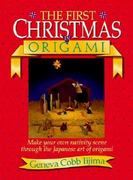 The First Christmas in Origami 0 9780840735447 0840735448