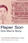 Paper Son 1st Edition 9781566398015 1566398010